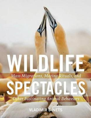 Wildlife Spectacles by Vladimir Dinets
