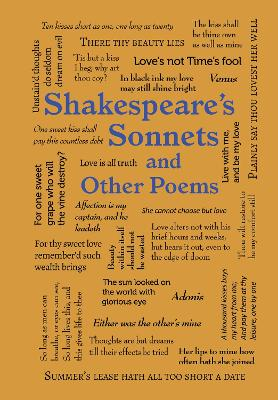 The Shakespeare's Sonnets and Other Poems by William Shakespeare