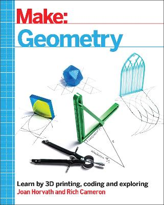 Make - Geometry by Joan Horvath