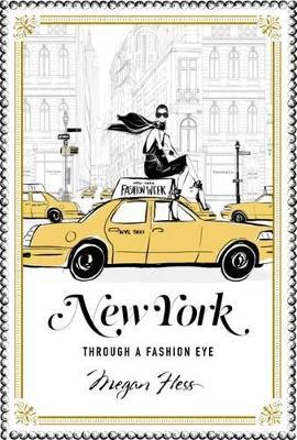 New York by Megan Hess