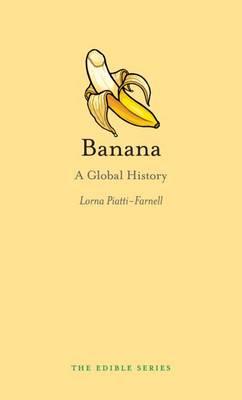 Banana by Lorna Piatti-Farnell