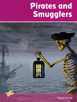 Pirates and Smugglers book