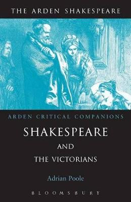 Shakespeare and the Victorians book