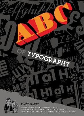The ABC of Typography by David Rault