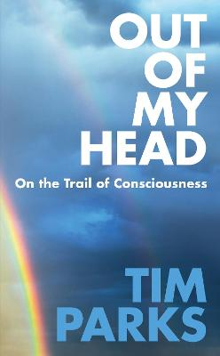 Out of My Head book