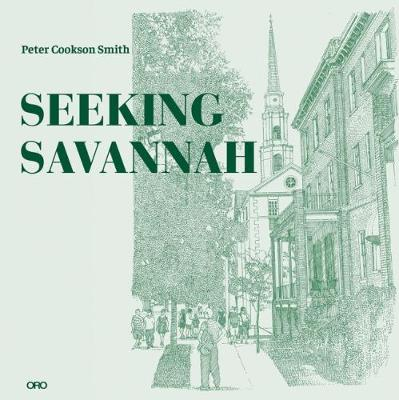 Seeking Savannah by Peter Cookson Smith