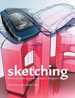 Sketching by Roselien Steur