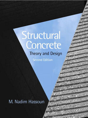 Structural Concrete by Nadim M. Hassoun