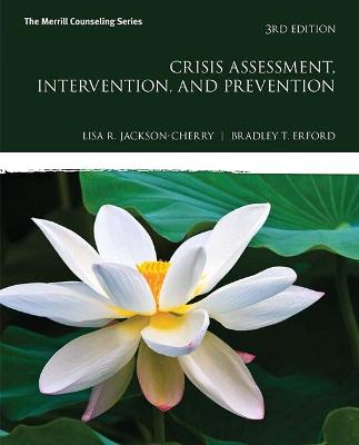 Crisis Assessment, Intervention, and Prevention book