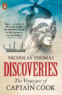 Discoveries by Nicholas Thomas