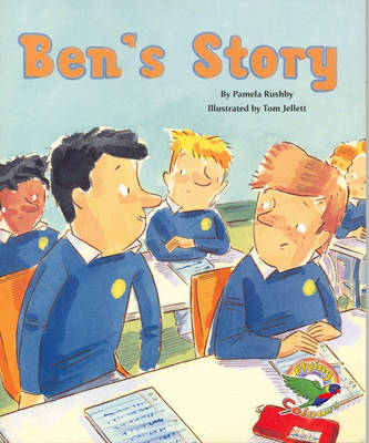 Ben's Story by Pamela Rushby