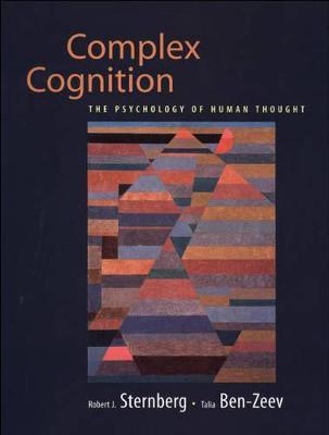 Complex Cognition by Robert Sternberg