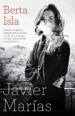 Berta Isla by Javier Marias