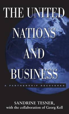 United Nations and Business by N/A