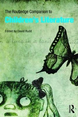 Routledge Companion to Children's Literature book
