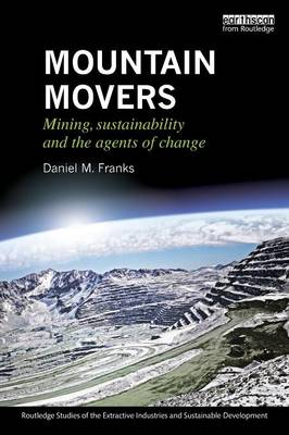 Mountain Movers by Daniel M. Franks