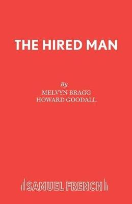 Hired Man book