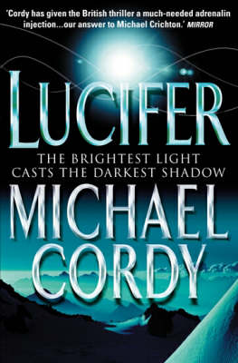 Lucifer by Michael Cordy