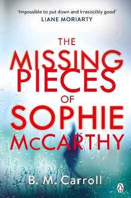 The Missing Pieces of Sophie McCarthy book