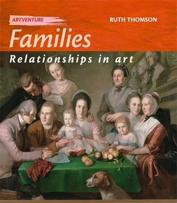 Families by Ruth Thomson