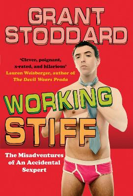 Working Stiff book
