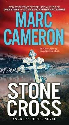 Stone Cross book
