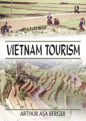 Vietnam Tourism book