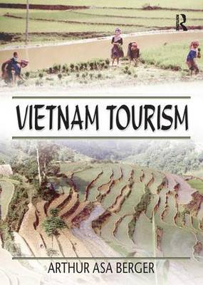 Vietnam Tourism by Kaye Sung Chon