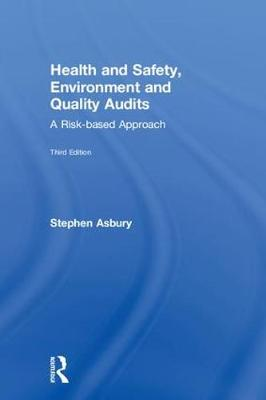 Health and Safety, Environment and Quality Audits book