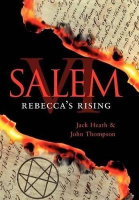 Salem VI by Jack Heath