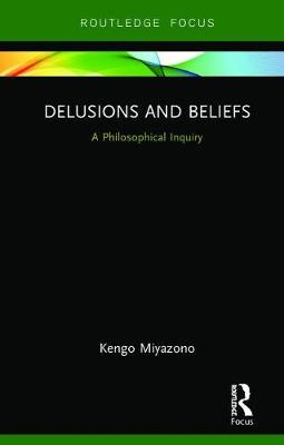 Delusions and Beliefs book