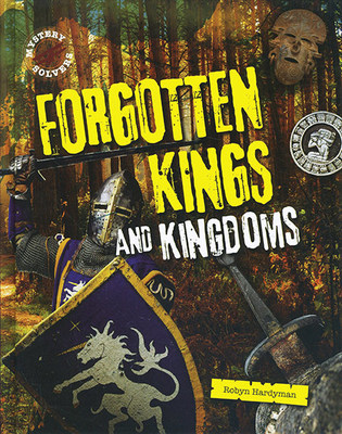 Forgotten Kings and Kingdoms book