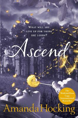 Ascend book