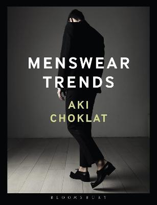 Menswear Trends book
