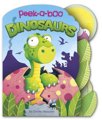 Dinosaurs by Charles Reasoner