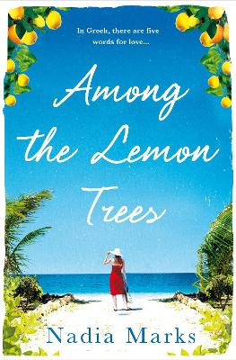 Among the Lemon Trees by Nadia Marks