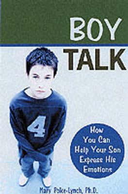 Boy Talk book