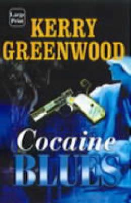 Cocaine Blues book