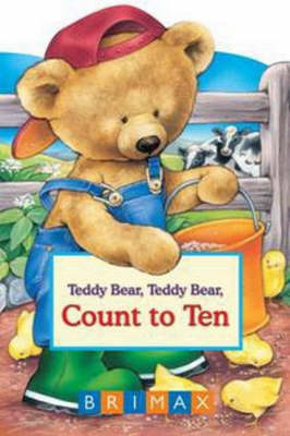 Count to Ten by