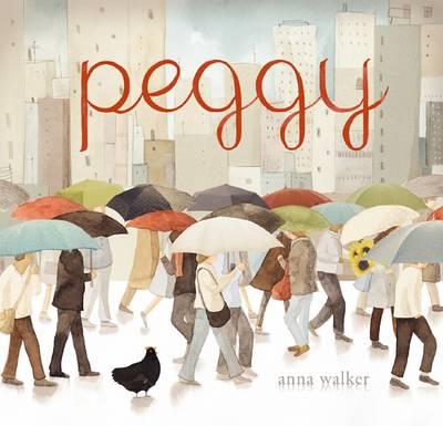 Peggy book