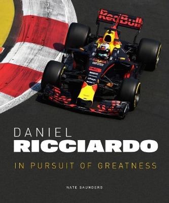 Daniel Ricciardo book