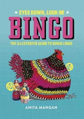 Bingo by Anita Mangan