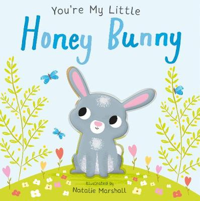 You're My Little Honey Bunny by Nicola Edwards