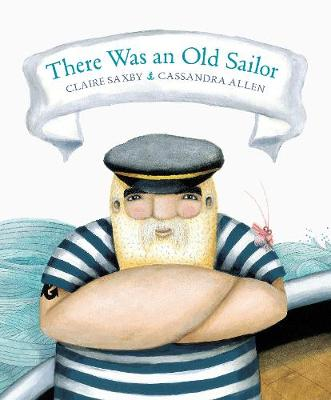 There Was An Old Sailor book