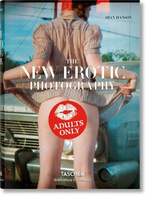 New Erotic Photography book