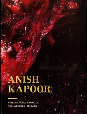 Anish Kapoor by Anish Kapoor