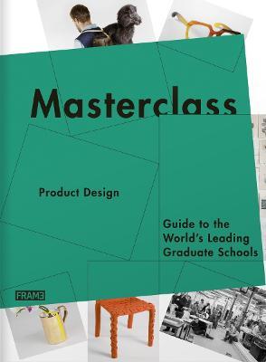 Masterclass: Product Design book