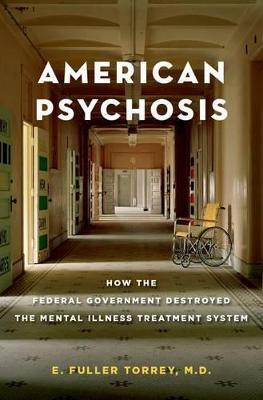 American Psychosis book