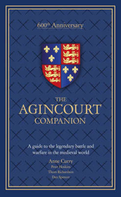 Agincourt Companion by Thom Richardson