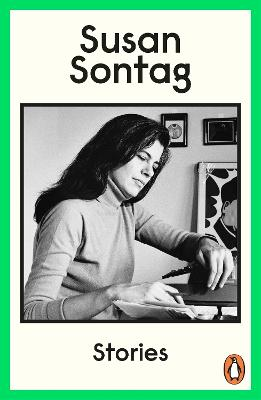 Stories by Susan Sontag